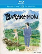 Barakamon: The Complete Series (Blu-Ray+Dvd Combo Pack) Blu-ray