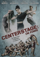 Center Stage: On Pointe Movie