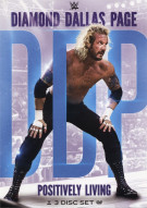 WWE: Diamond Dallas Page - Positively Living! Movie