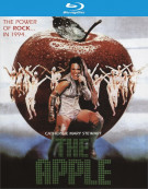Apple, The Blu-ray