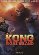 Kong: Skull Island (Two Disc:Special Edition) Movie