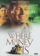 Where The Money Is Movie