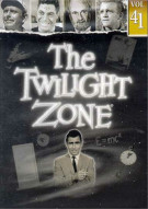 Twilight Zone, The: Volume 41 Movie