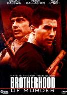 Brotherhood Of Murder Movie