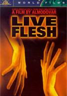 Live Flesh Movie