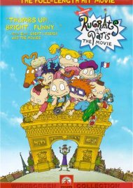 Rugrats In Paris: The Movie Movie
