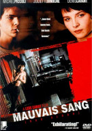 Mauvais Sang (Bad Blood) Movie