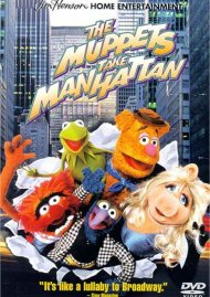 Muppets Take Manhattan, The Movie