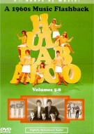 Hullabaloo: A 1960s Music Flashback - Vols. 5-8 Movie