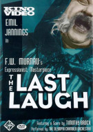 Last Laugh, The Movie