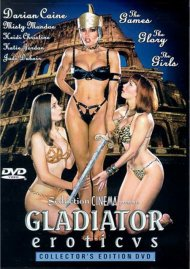 Gladiator Eroticus Movie