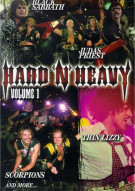 Hard N Heavy: Volume 1 Movie