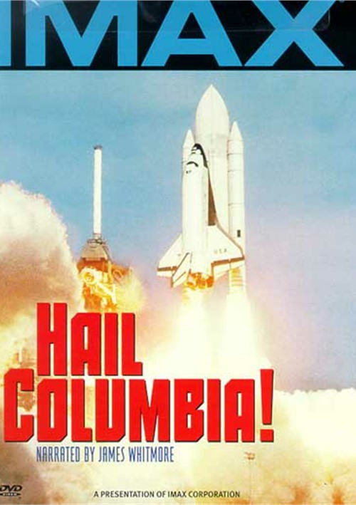 IMAX: Hail Columbia! Movie