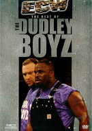 ECW: The Best Of The Dudley Boyz Movie