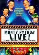 Monty Python: Live! Movie