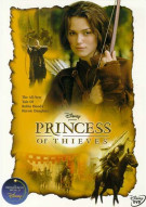 Princess Of Thieves Movie