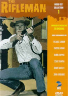 Rifleman, The: Boxed Set Collection 1 Movie