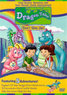 Dragon Tales: Dont Give Up! Movie