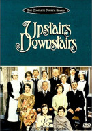 Upstairs, Downstairs: The Complete Fourth Season Movie