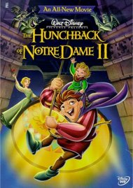Hunchback Of Notre Dame II, The Movie