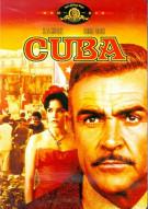 Cuba Movie