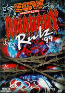 ECW: Anarchy Rulz 99 Movie