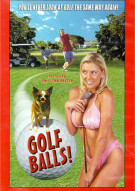 Golfballs Movie