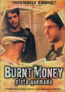 Burnt Money Movie