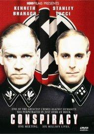 Conspiracy Movie