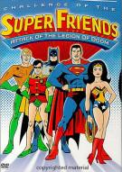 Challenge Of The Super Friends Movie