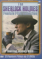 Sherlock Holmes Feature Film Collection, The Movie