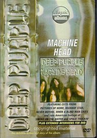 Classic Albums: Deep Purple - Machine Head Movie