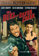 Duel At Silver Creek, The Movie