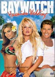 Baywatch: Hawaiian Wedding Movie