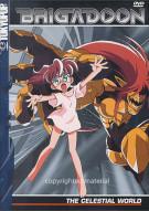 Brigadoon: Volume 3 - The Celestial World Movie