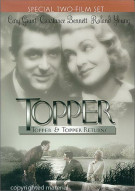 Topper: Topper & Topper Returns Movie