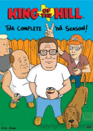 King Of The Hill: The Complete Second Season Movie