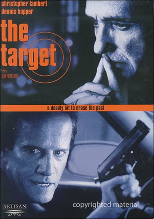 Target, The Movie