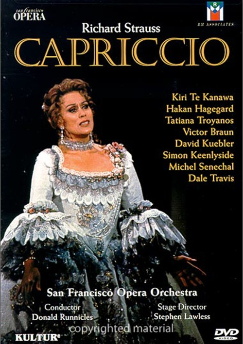 Capriccio Movie