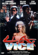 L.A. Vice Movie