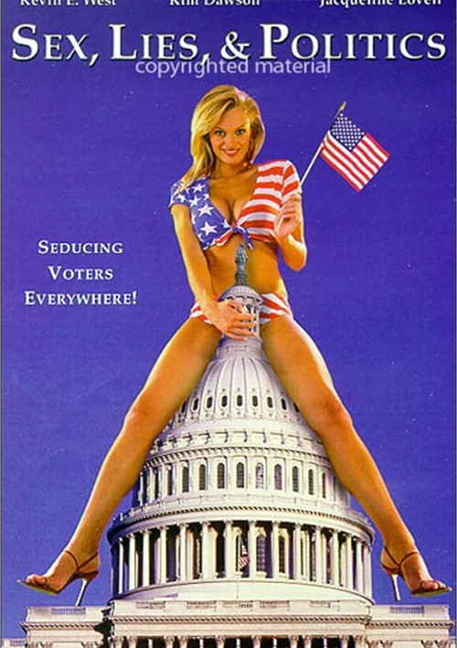 Sex, Lies, & Politics Movie