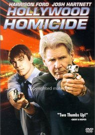Hollywood Homicide Movie