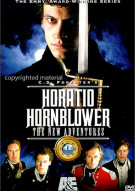 Horatio Hornblower:  The New Adventures Movie