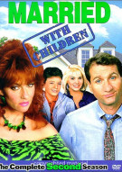 Married With Children: The Complete Second Season Movie