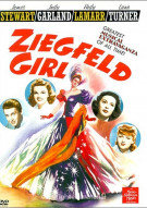 Ziegfeld Girl Movie