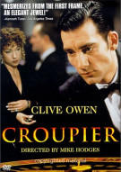 Croupier Movie