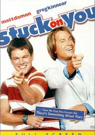 Stuck On You (Fullscreen) Movie