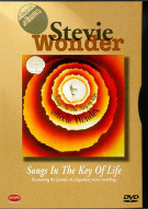 Stevie Wonder: Songs In The Key Of Life Movie
