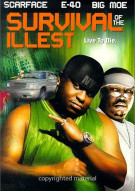 Survival Of The Illest Movie