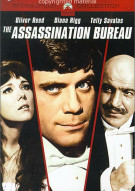 Assassination Bureau, The Movie